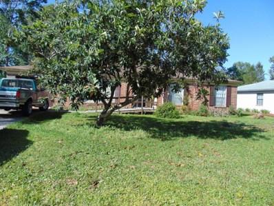 1555 Larhaz Ct, Orange Park, FL 32073 - MLS#: 941862