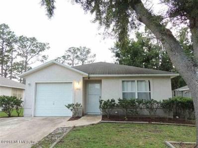 2819 Third St, St Augustine, FL 32084 - #: 941863