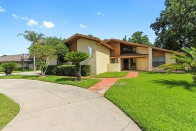 717 Balmoral Ln, Orange Park, FL 32073 - MLS#: 941870