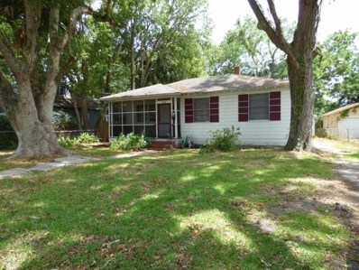 4724 Lexington Ave, Jacksonville, FL 32210 - MLS#: 941914