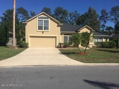 1184 Lake Parke Dr, St Johns, FL 32259 - MLS#: 941948