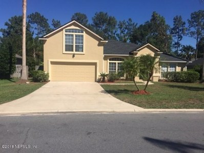 1184 Lake Parke Dr, St Johns, FL 32259 - #: 941948