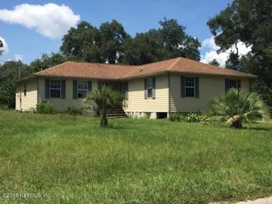Melrose, FL home for sale located at 140 Putnam Loop Rd, Melrose, FL 32666