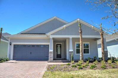 363 Rivercliff Trl, St Augustine, FL 32092 - MLS#: 941954