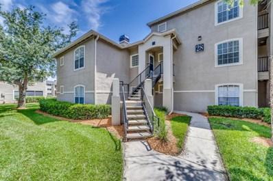 1655 The Greens Way UNIT 2821, Jacksonville Beach, FL 32250 - MLS#: 941959