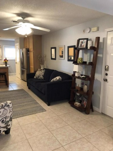 201 10TH Ave N UNIT 206N, Jacksonville Beach, FL 32250 - #: 941964