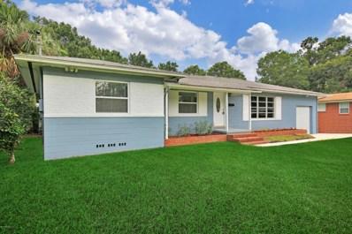 8358 Bordeau Ave N, Jacksonville, FL 32211 - #: 941979