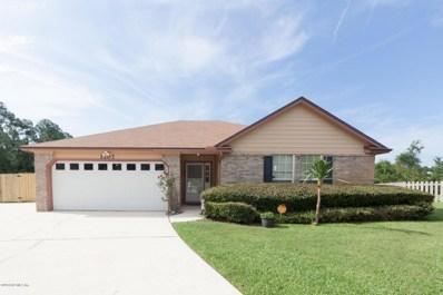 1207 Baybreeze Dr, Jacksonville, FL 32225 - MLS#: 942000