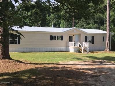 8521 Creekside Dr, Macclenny, FL 32063 - #: 942014