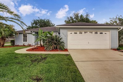 2373 S Smooth Water Way, Jacksonville, FL 32246 - MLS#: 942017