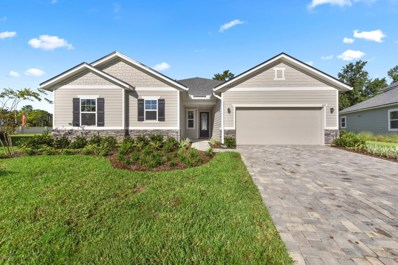 1837 Silo Oaks Pl, Middleburg, FL 32068 - MLS#: 942029