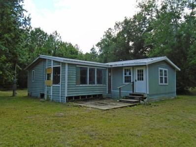 8531 County Rd 13 N, St Augustine, FL 32092 - #: 942037
