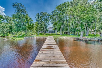 110 Fairway Oaks Dr, Fleming Island, FL 32003 - MLS#: 942039
