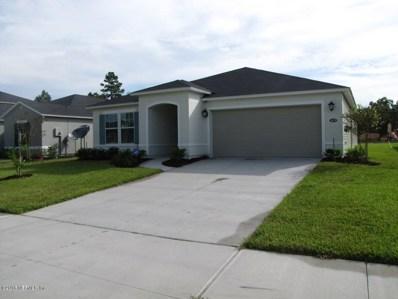 4878 Creek Bluff Ln, Middleburg, FL 32068 - MLS#: 942043