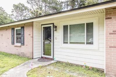 173 Evergreen Ln, Middleburg, FL 32068 - #: 942047