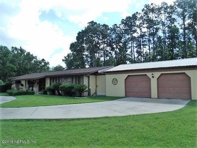 611 Plantation Dr, Middleburg, FL 32068 - MLS#: 942068