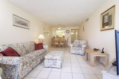4 Ocean Trace Rd UNIT 111, St Augustine, FL 32080 - #: 942070