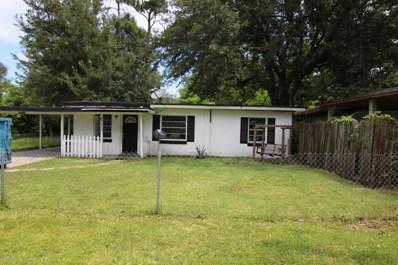 8731 Eaton Ave, Jacksonville, FL 32211 - #: 942092