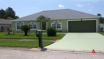 3441 Steelgate Ct, Middleburg, FL 32068 - #: 942109