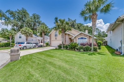 807 Hickory Knolls Dr, Green Cove Springs, FL 32043 - #: 942122