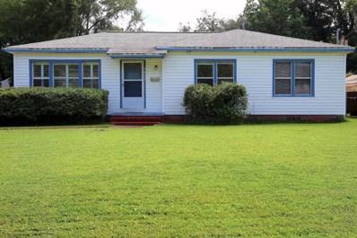 4865 Riverdale Rd, Jacksonville, FL 32210 - #: 942134