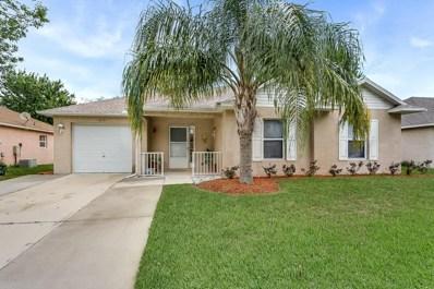 409 Island View Cir, St Augustine, FL 32095 - MLS#: 942155