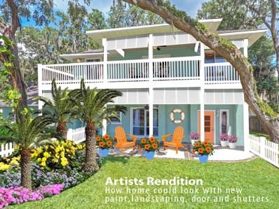 715 Gerona Rd, St Augustine, FL 32086 - #: 942159