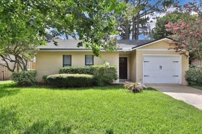 3850 Eunice Rd, Jacksonville, FL 32250 - MLS#: 942163