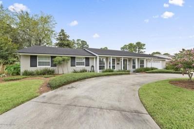 4226 San Remo Dr, Jacksonville, FL 32217 - #: 942175