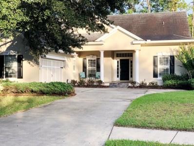 1304 Chelsey Cir, St Augustine, FL 32092 - #: 942183