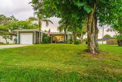 903 6TH Ave, Jacksonville Beach, FL 32250 - MLS#: 942195