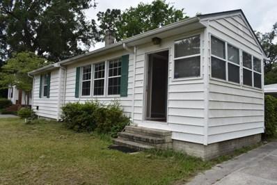 1346 Macarthur St, Jacksonville, FL 32205 - MLS#: 942197