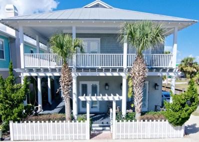 2704 Abaco Ln, Jacksonville Beach, FL 32250 - #: 942215