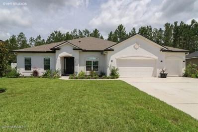 367 Trellis Bay Dr, St Augustine, FL 32092 - #: 942216