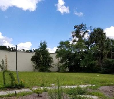 1715 Ionia St, Jacksonville, FL 32206 - #: 942232