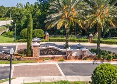 7801 Point Meadows Dr UNIT 2109, Jacksonville, FL 32256 - #: 942239