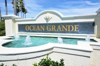 425 N Ocean Grande Dr UNIT 104, Ponte Vedra Beach, FL 32082 - #: 942245