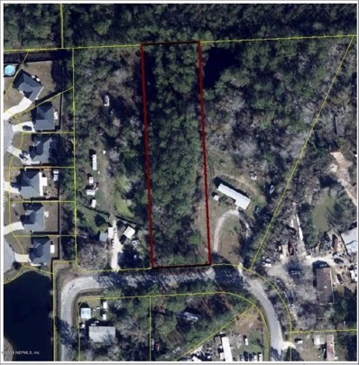 Macclenny, FL home for sale located at  0 Deerwood Cir, Macclenny, FL 32063