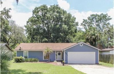 6932 Lillian Rd, Jacksonville, FL 32211 - #: 942270