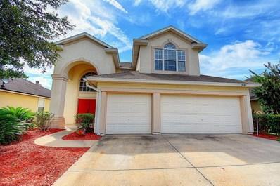 1543 Cotton Clover Dr, Orange Park, FL 32065 - #: 942295