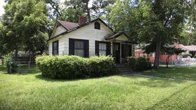 3104 Ernest St, Jacksonville, FL 32205 - #: 942297