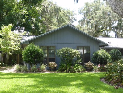 2451 Whippoorwill Ln, Orange Park, FL 32073 - MLS#: 942307