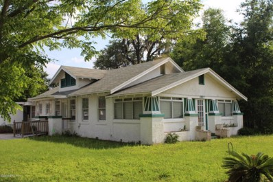 1607 Idlewild Ave, Green Cove Springs, FL 32043 - MLS#: 942318