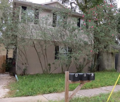 48 Grant St UNIT B, St Augustine, FL 32084 - #: 942332