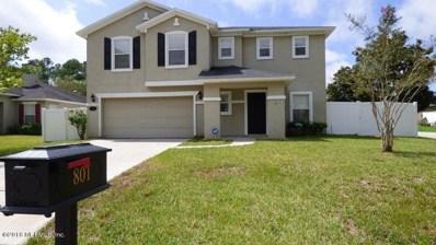 801 Rembrandt Ave, Ponte Vedra, FL 32081 - #: 942335