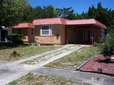 894 Palermo Rd, St Augustine, FL 32086 - #: 942336