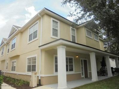 1723 Forest Lake Cir W UNIT 1, Jacksonville, FL 32225 - #: 942347