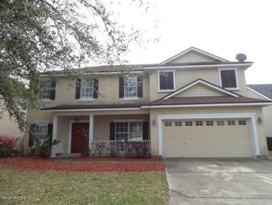 1739 Windover Pl, St Augustine, FL 32092 - #: 942353
