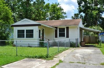5244 Appleton Ave, Jacksonville, FL 32210 - #: 942387
