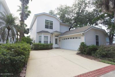 128 Seminole Rd UNIT 3, Atlantic Beach, FL 32233 - #: 942388